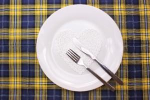 食べ終わりのマナー