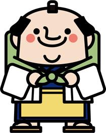 江戸の商人