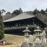 奈良東大寺のお水取りを見たい!2019年の日程とアクセス 気をつけることは?